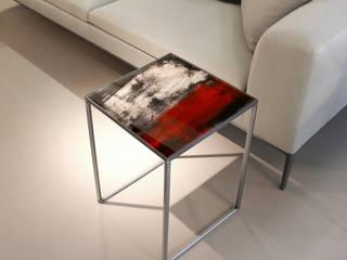 Red Passion di Massimo Ballardin Moderno