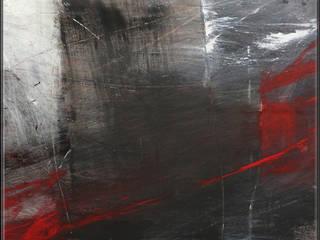 Red Track di Massimo Ballardin Moderno