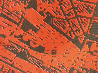 maps Berlin:   von Textile Objekte