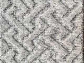 Hand Loom Knotted by Capital Carpet Company Modern