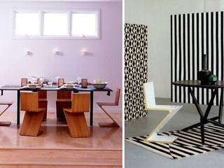 Habitación 4 Elemantos:  de estilo  por ArquitectoZero