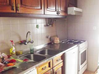 Apartamento Amadora por Espaços Renovados