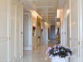 Appartamento a Milano Soggiorno classico di Turati Boiseries Classico