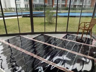 Şah Zemin & Isıtma Sistemleri Classic style conservatory