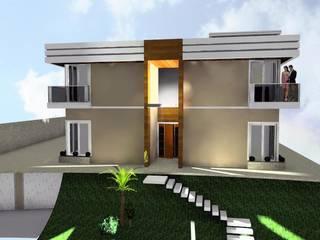 Projetos Residenciais por Sheila Cyrne - Arquitetura do Bem Estar - Moderno