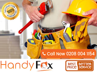 London Handyman Service by Handyfox Modern