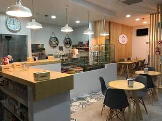 by Drevo - Wood Solutions Lda Modern