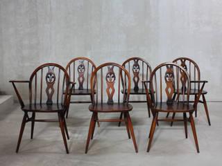 Conjunto de Cadeiras:   por Hexágono Móveis
