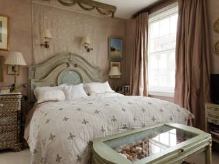 Bedrooms Chambre classique par fabien ferrari Classique