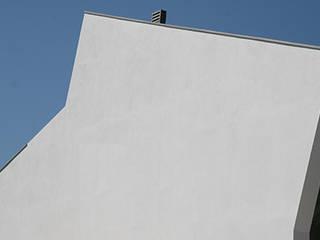 Casa na Lavra Matosinhos por MarquesMendes Arquitetos