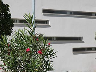 Creche_Vila Real por MarquesMendes Arquitetos