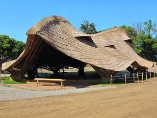 Construcciones Arquitectónicas:  de estilo  de Ale debali study