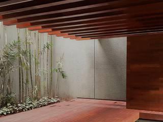 Taman Sudut Rumah:   by Jati and Teak