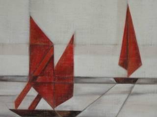 modern  by Meraki di Irene Mancini Decorazione d'Interni, Modern