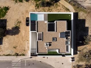 House in Vila Nova da Barquinha por ADARQ Minimalista