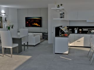 Lambda Design Built-in kitchens