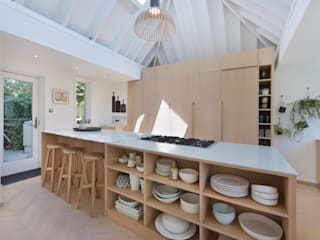 Kitchen Photography de Graham D Holland Moderno