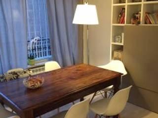 Livings modernos: Ideas, imágenes y decoración de DUOLAB Progettazione e sviluppo Moderno