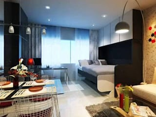 : modern  by MyHouse.PH,Modern