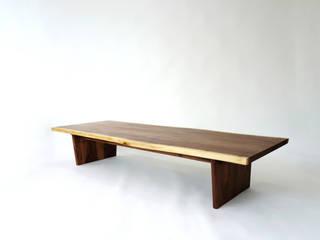 북매칭 테이블(book matching table) : 짐머만 퍼니처의