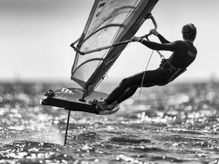 Photographies de sport nautique par Ewan Photographe de mer