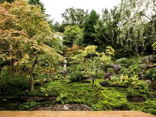 Jardines clásicos de WA-SO design -有限会社 和想- Clásico