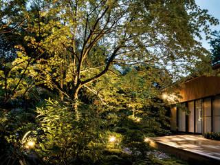 Jardins clássicos por WA-SO design -有限会社 和想- Clássico