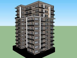 de Arquitectura SS Moderno