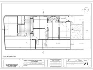 de Arquitectura SS
