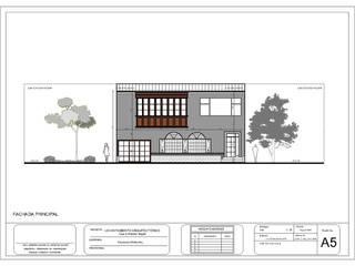 :  de estilo  por Arquitectura SS