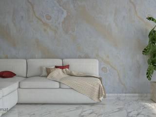 Designflex Color par Naturamat Moderne