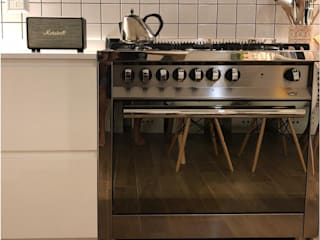 ALMA DESIGN Kitchen