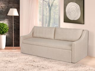 Lalco Interiors Living roomSofas & armchairs Solid Wood Beige