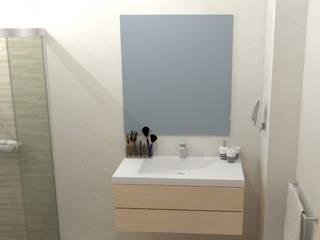 Baño: Baños de estilo  de M2 Al Detalle