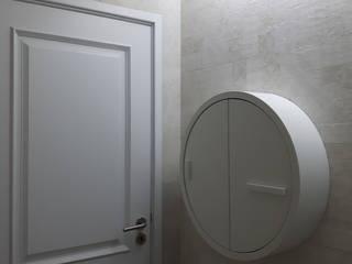 Minimalist style bathroom by Especial Destaque Minimalist