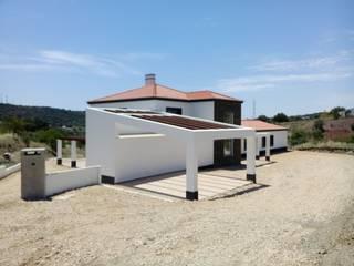 Turismo Rural, S. B. Messines:   por VM - Arquitetura
