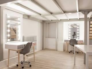 Kantor & Toko Modern Oleh Unica by Cantoni Modern