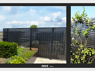 modern  by Fence Paris, Modern
