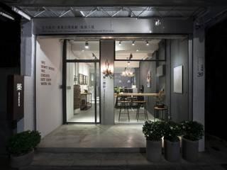 Moderne Häuser von 築一國際室內裝修有限公司 Modern