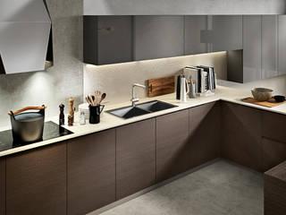 ARENA Kitchen by Maistri:   by ALP Home
