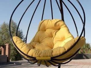 Sillón Esférico:  de estilo  por DINNOVA muebles