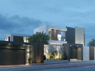 CODIAN CONSTRUCTORA Modern home