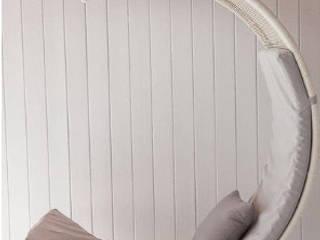 Columpio Semicirculo:  de estilo  por DINNOVA muebles