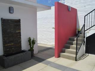 Moderne Häuser von Zona Arquitectura Más Ingeniería Modern