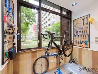 沙瑪室內裝修有限公司 Country style offices & stores
