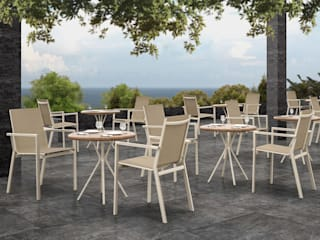 Outdoor Dining Furniture Set :   by Triconville Malaysia