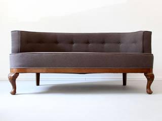Aufgearbeitete Sofas:   von POLITURA Möbelmanufaktur und Polsterei in Berlin,Klassisch