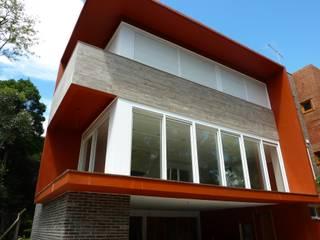 Casa em Condomínio - Pedancino por Mosaico Arquitetura Moderno