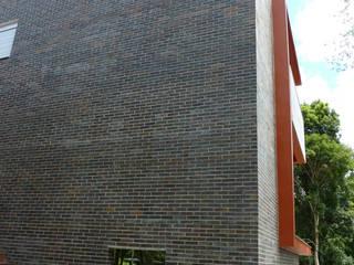 Casa em Condomínio - Pedancino: Casas familiares  por Mosaico Arquitetura,Moderno