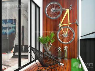 Taman Modern Oleh Norm designhaus Modern